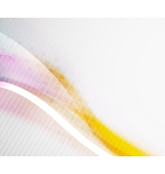 Abstract background blurred colors vector