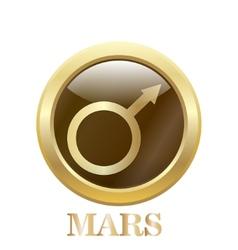 Mars vector