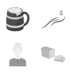 History respect memories and other web icon in vector