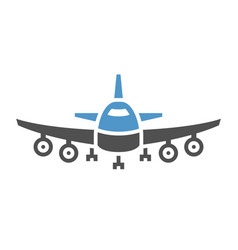 Transport in the sky vector