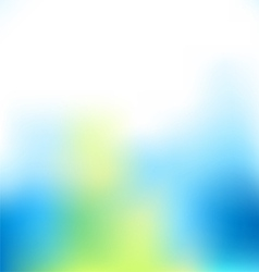 Bluelight background vector