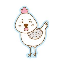 cartoon animals 6541513 5 vector image
