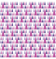 Seamless hipster geometric background pattern vector