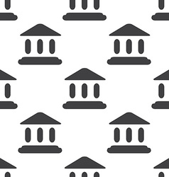 tribunal seamless pattern vector image vector image
