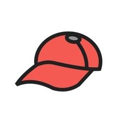 Summer Cap vector