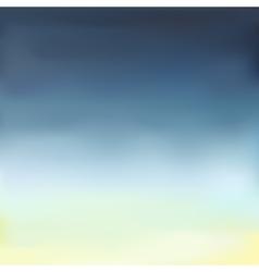 A dark sky vector