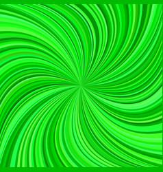 abstract spiral ray background - design vector image