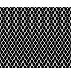 Wired Steel Fence Seamless Pattern Overlay vector image vector image