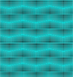 Wave seamless pattern background vector