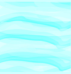 blue watercolor abstract background clouds sky vector image