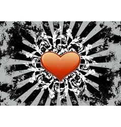 Valentine's wallpaper vector