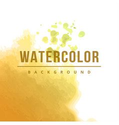 Unique background watercolor textures vector