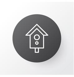 nesting box icon symbol premium quality isolated vector image vector image