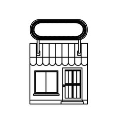 store icon stock image vector image