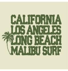 Surfing t-shirt vector