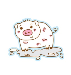 Cartoon animals 6541513 10 vector