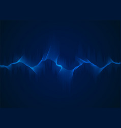 New waves vector