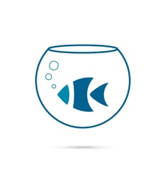 Creative element logo vector image