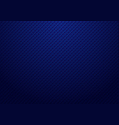 Abstract 3d dark blue squares pattern repeat vector