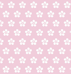 Back-ground-flower72 vector