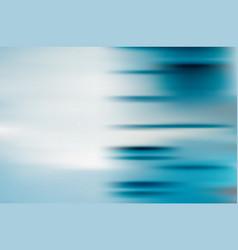 Abstract modern blur background design vector