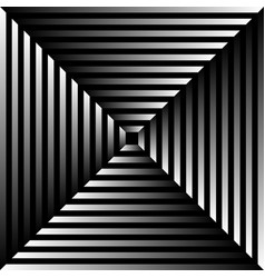 Grayscale abstract pattern background vector