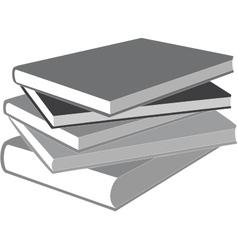 Books 05 vector