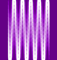 abstract purple striped background trendy violet vector image