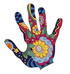 Hand1 vector