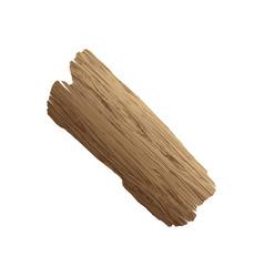 Wooden plank wallpaper vector