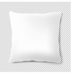Pillow vector