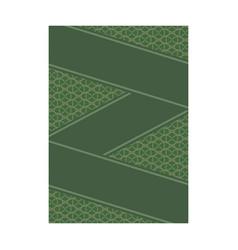 Luxury premium menu designfinancial annual report vector