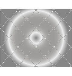 Silver metal abstract background vector