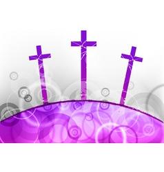 modern religion vector image