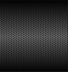 honeycomb gray textures for best creative design vector image