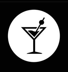 drink beverage icon design vector image