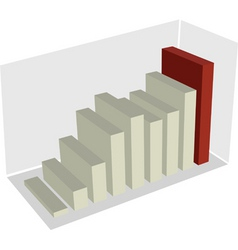 3d graph vector
