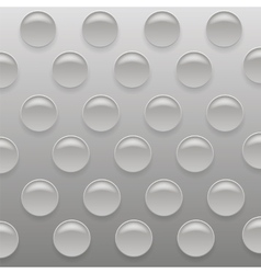 Gray Bubblewrap Background vector