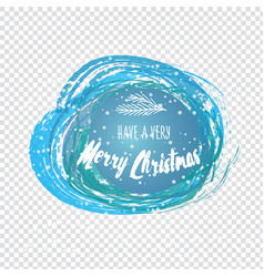 labels with christmas and new years designs vector image