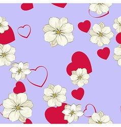 Valentins pattern vector