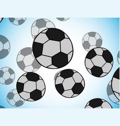 Football soccer background cover eps10 vector