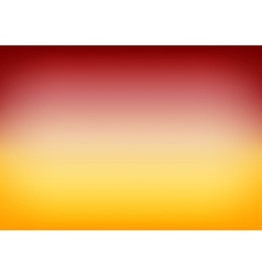 Red Yellow Gradient Background vector