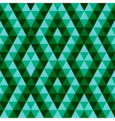Geometric etnic abstract background vector image vector image