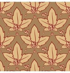 hand drawn background vector image vector image