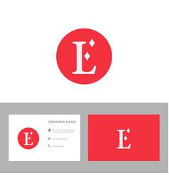 creative e letter logo design icon vector image