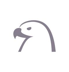 Eagles-Head-380x400 vector image