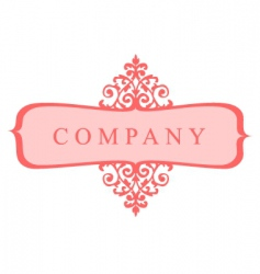 vintage logo for photography business vector image