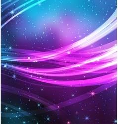 Abstract Galaxy vector