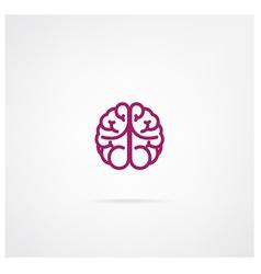 Brain sign vector