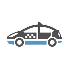 urban transport icon vector image